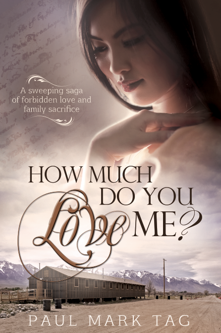 Cover for How Much Do You Love Me?